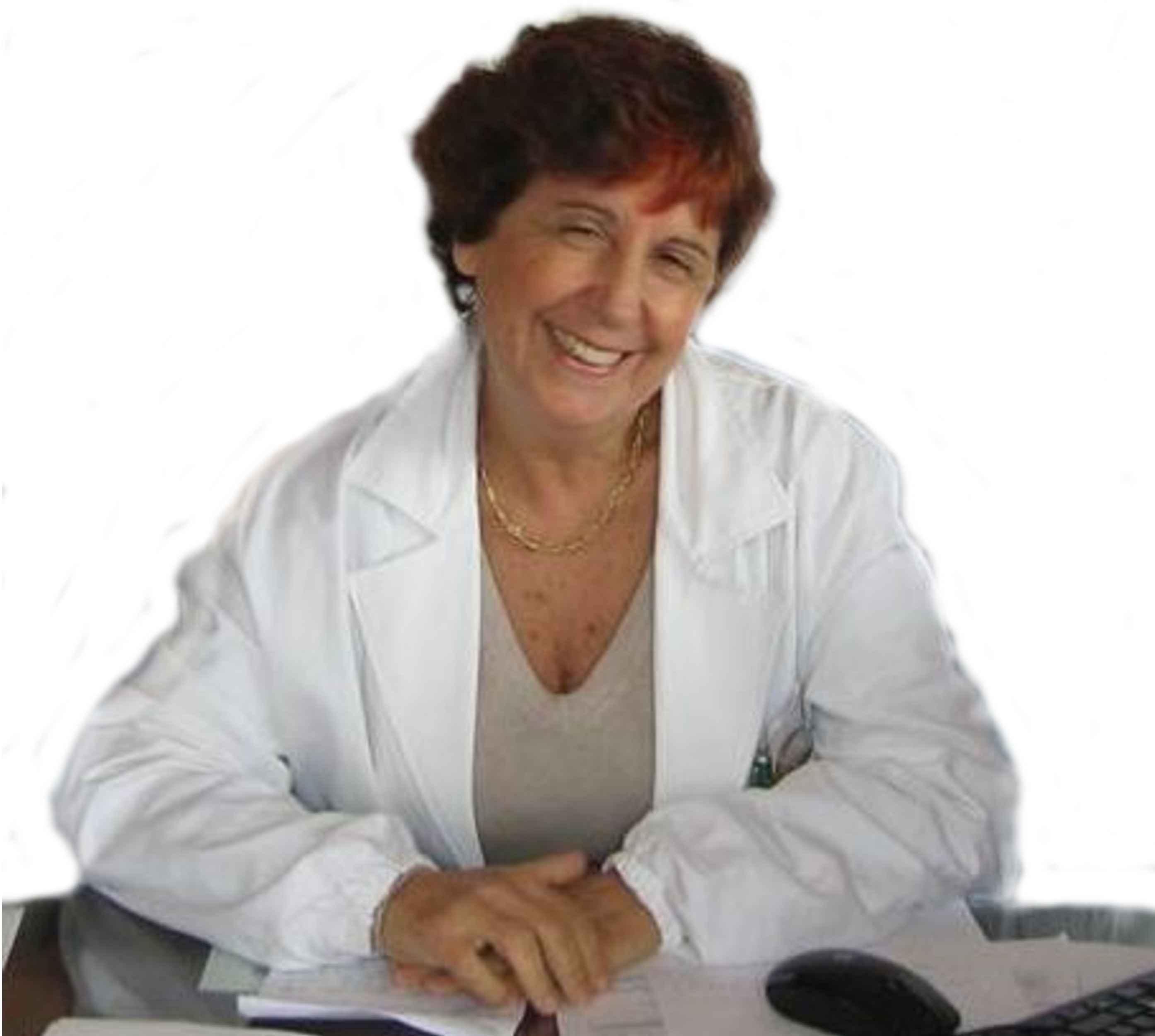 Dott. ssa Adriana Antonaci