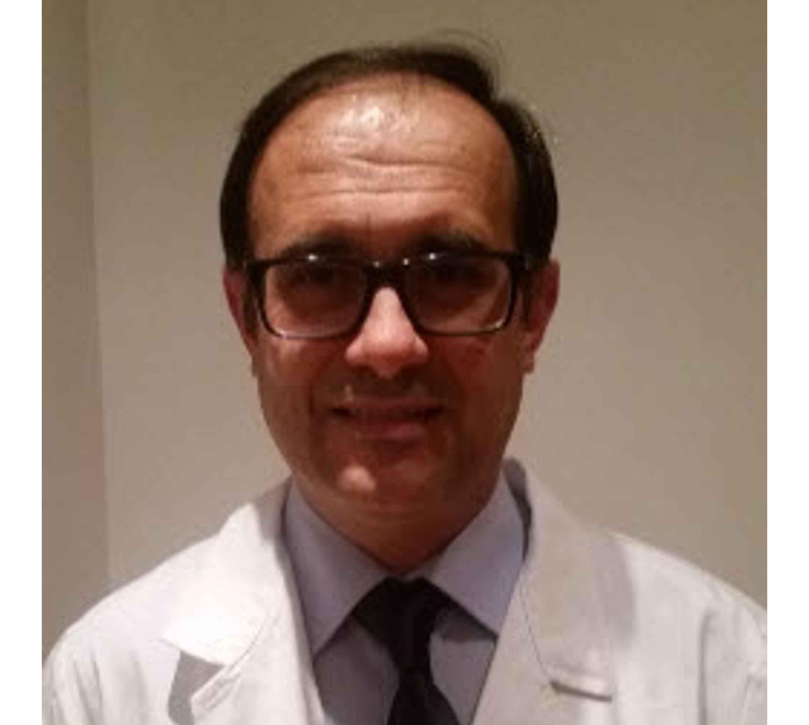 Dott. Federico Pellegrini
