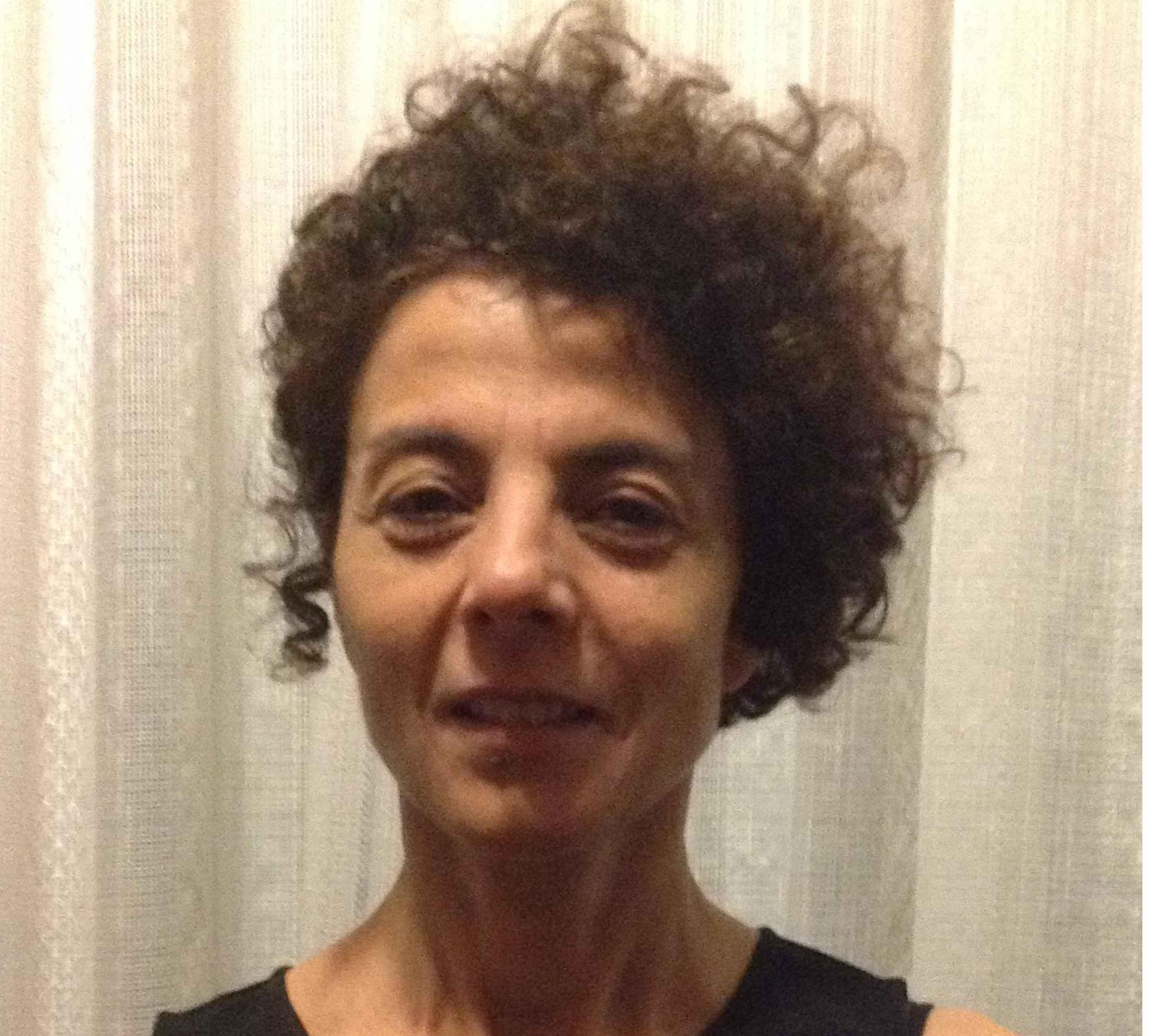 Dott. ssa Francesca Barillaro
