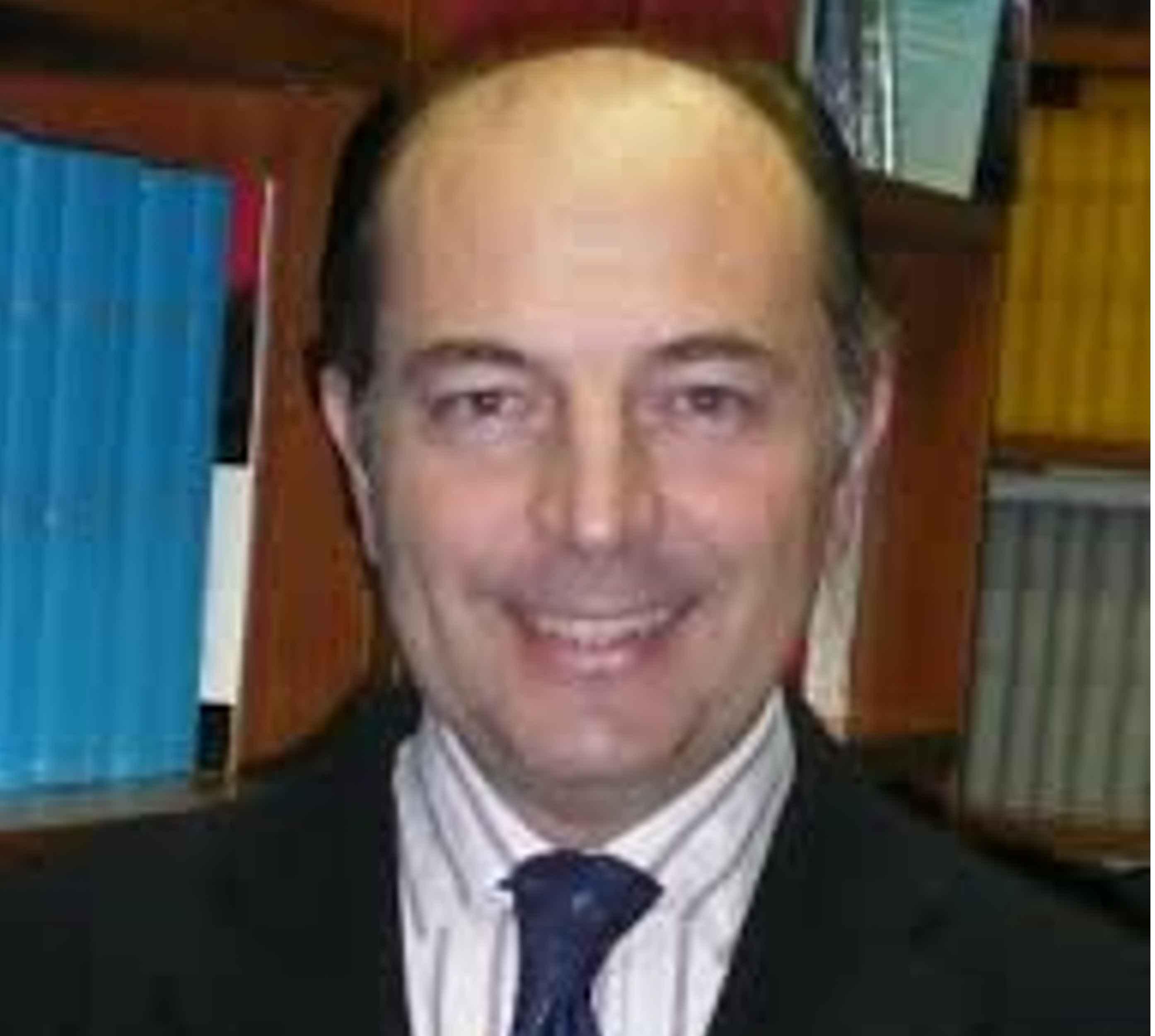 Dott. Giuseppe Cianchini