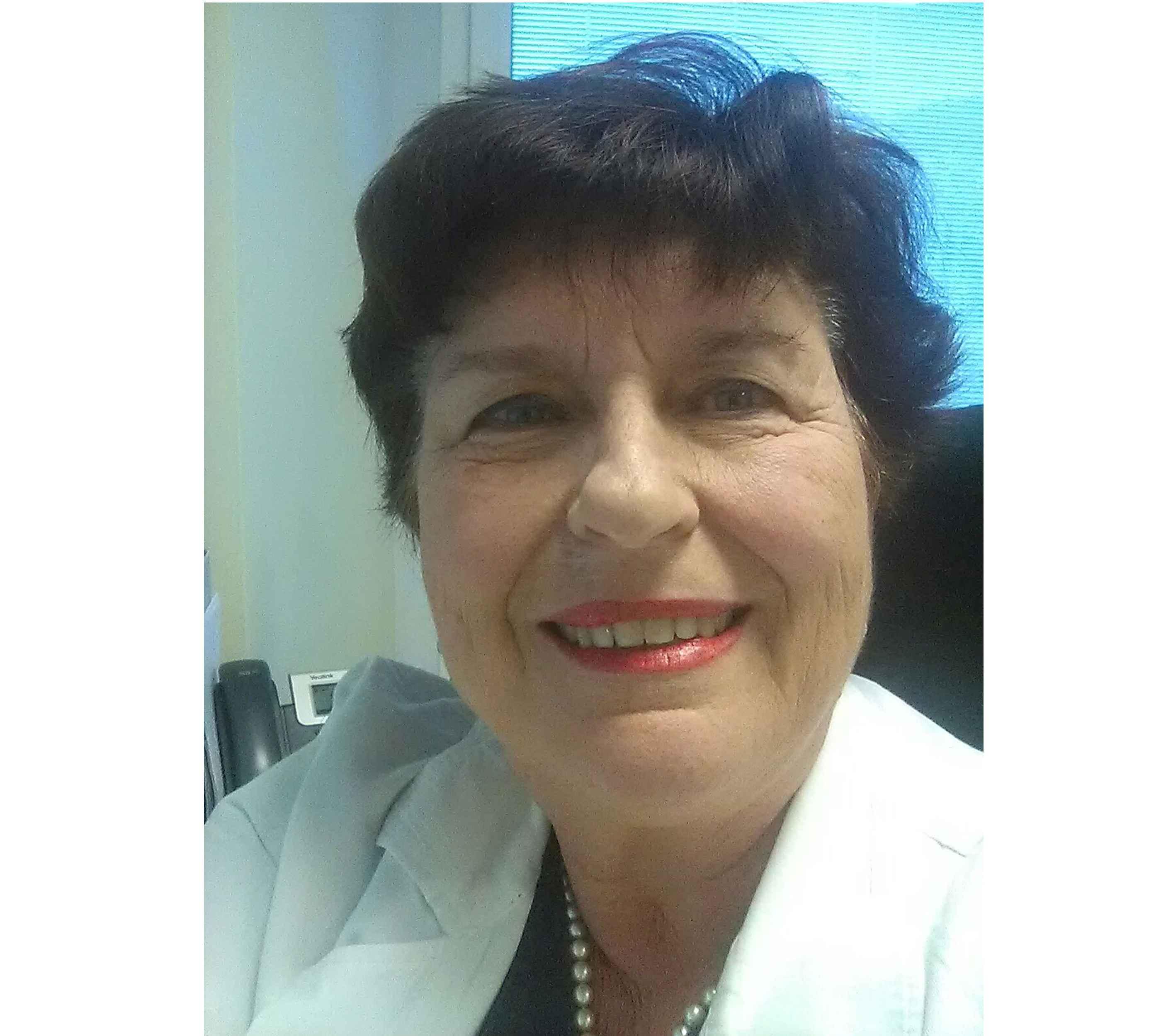 Dott. ssa Maria Mauri