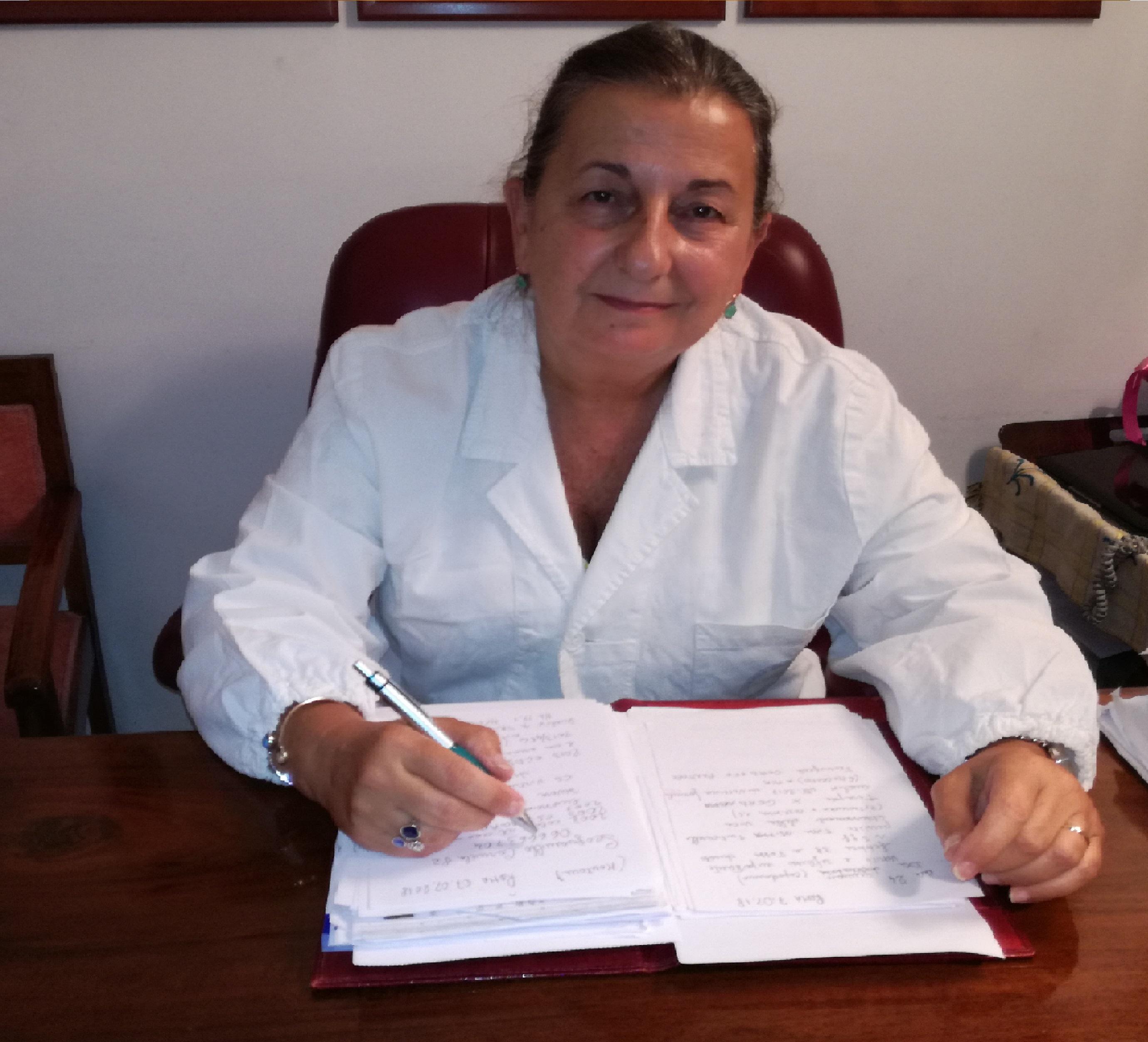 Dott.ssa Maria Assunta De Cesare