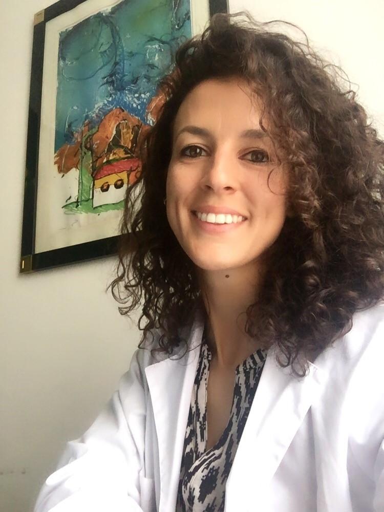Dott.ssa Giorgia Attioli