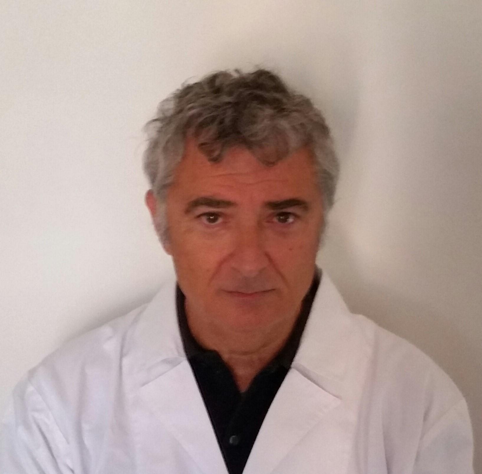 Dottor Fabrizio Gabrielli